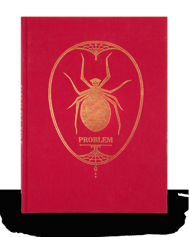 Луксозни книги Pulsio Print13
