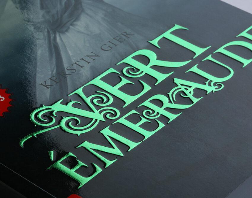 book-embossing